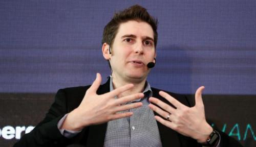 Kisah Orang Terkaya: Eduardo Saverin, 'Mantan' Pendiri Facebook yang Ribut dengan Mark Zuckerberg