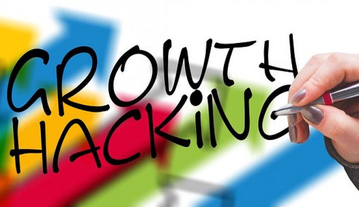 Apa Itu Growth Hacking? - Warta Ekonomi