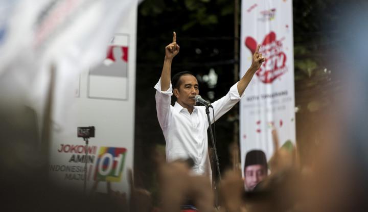 Eks Ketum PAN: Mayoritas Warga Muhammadiyah Pilih Jokowi!
