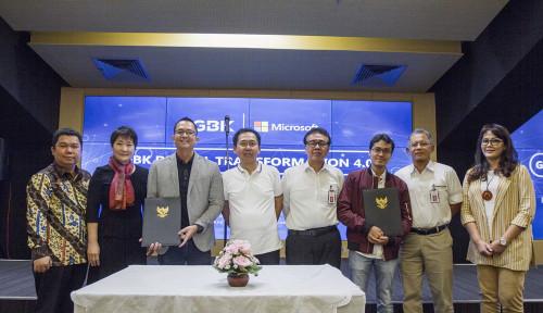 Foto GBK Jadi Sarana E-Sport se-Asia