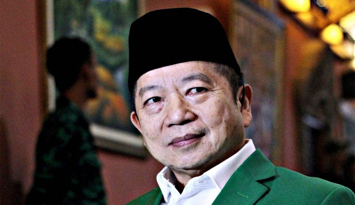 Makin Mesra Aja Nih PPP dengan Prabowo - Warta Ekonomi