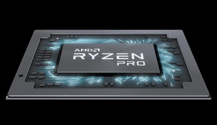 Prosesor Gen AMD RyzenPRO dan AMD AthlonPRO Mobile Memperkuat Lini Premium Notebook Komersial - Warta Ekonomi