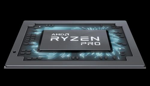 Foto Prosesor Gen AMD RyzenPRO dan AMD AthlonPRO Mobile Memperkuat Lini Premium Notebook Komersial