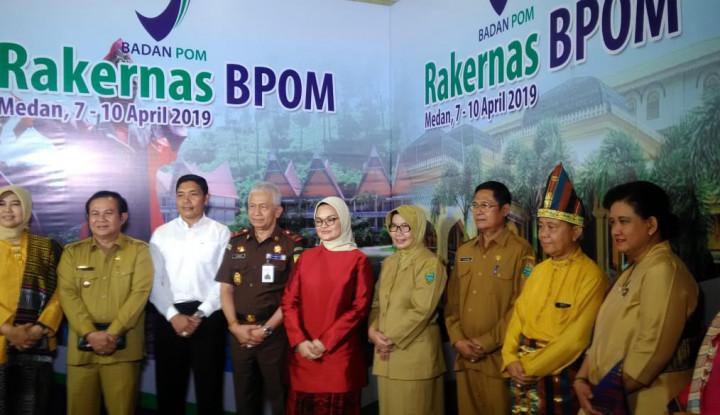 Sepanjang 2018, BPOM Temukan Produk Kosmetik Ilegal Senilai Rp136 M - Warta Ekonomi