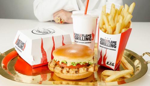 Foto McD Hingga Burger King, Ternyata Ini Pendiri Restoran Cepat Saji Populer Dunia