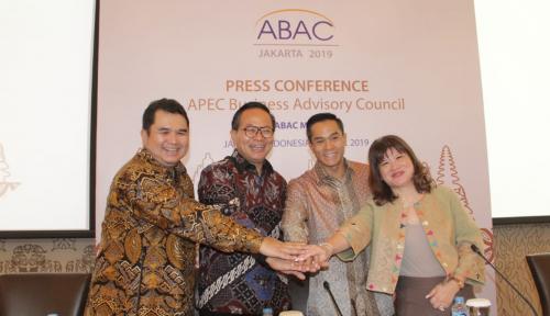 Foto ABAC Bakal Dorong Ekonomi Inklusif di Asia Pasifik