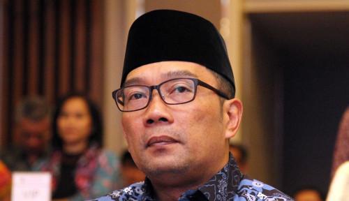 Foto Soal Pemilihan Direksi BJB, Kang Emil Harus Belajar dari Kasus Ini
