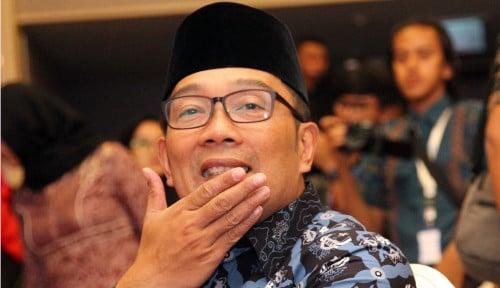 Dorong Pertumbuhan Ekonomi, Ridwan Kamil Buat Tagline 'Belanja Adalah Bela Negara'