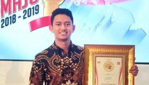 Foto CEO Ruangguru: Merintis Startup Edutech Itu Kompleks