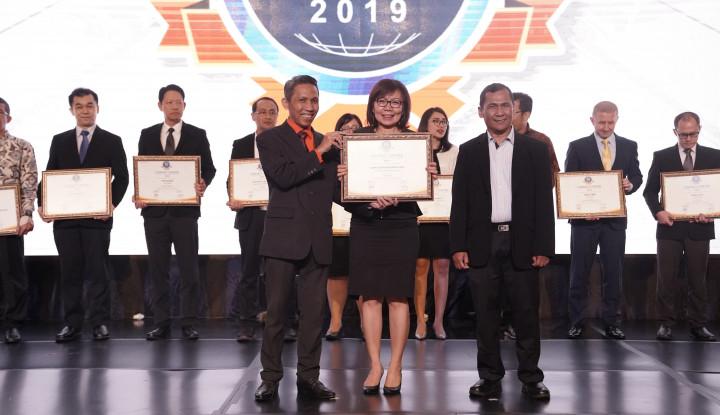 Bhinneka Life Raih Dua Penghargaan di CCSEA 2019 - Warta Ekonomi