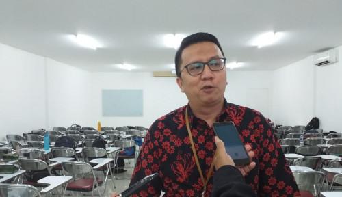 Foto Triwulan Pertama, Investor Baru BEI Wilayah Medan Capai 2.500 Orang
