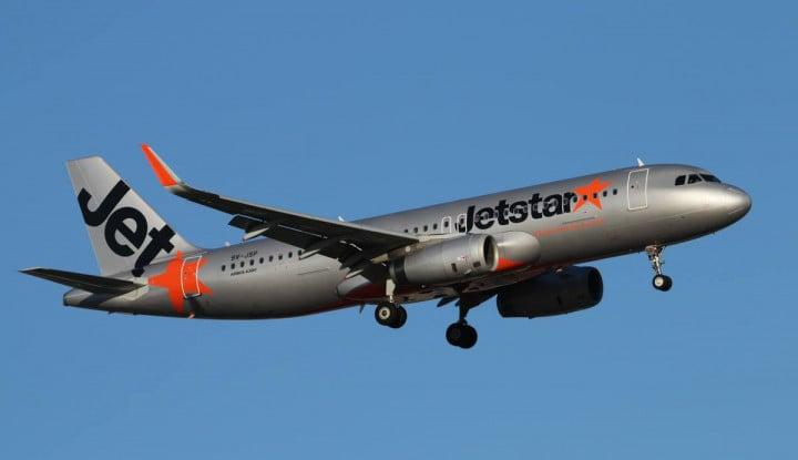Mulai Bulan Depan, Jetstar Asia di Bandara Soetta Pindah Terminal - Warta Ekonomi