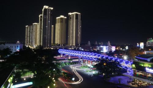Foto Summarecon Agung Rilis Obligasi Rp700 Miliar, Bunganya Bikin Silau!