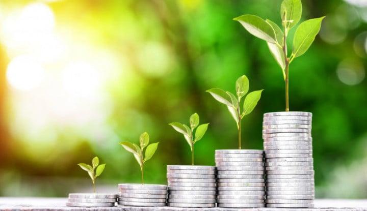 Mau Investasi Modal Rp1 Juta dan Tak Berisiko? SBR008 Bisa Jadi Pilihan - Warta Ekonomi