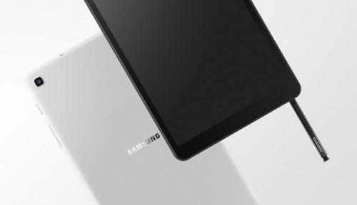 Foto Gandeng Ruangguru, Samsung Indonesia Rilis Galaxy Tab A untuk KBM