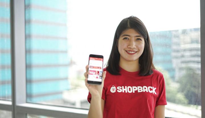 Raih Suntikan Dana Rp643,5 Miliar, Ini yang Akan Dilakukan ShopBack... - Warta Ekonomi