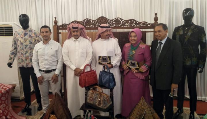 Miliki Populasi Muslim Terbesar di Dunia, Indonesia Munculkan Budaya Nusantara di IIIF 2019 - Warta Ekonomi