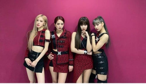 MV 'How You Like That' Blackpink Sudah Raup Cuan Rp14,2 M!!