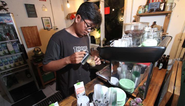 Tingkatkan Ekonomi Masyarakat, Pemkot Bandung Bangun Coworking Space