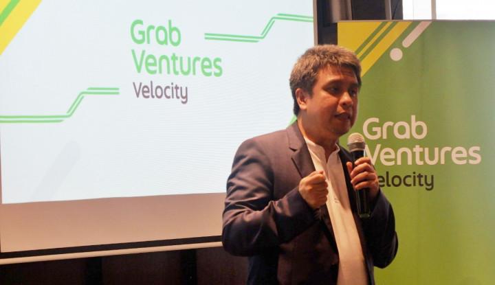 Kembangkan Potensi Startup, Grab Hadirkan Grab Ventures Velocity Angkatan Ke-2 - Warta Ekonomi