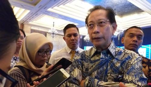 Foto Akuisisi Lagi dan Lagi, Emiten Pimpinan Jahja Setiaatmadja Diborong Investor