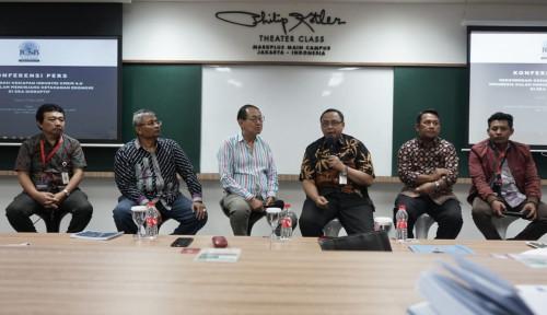 Foto 50% UMKM Diproyeksikan Sudah Go Digital 5 Tahun Mendatang