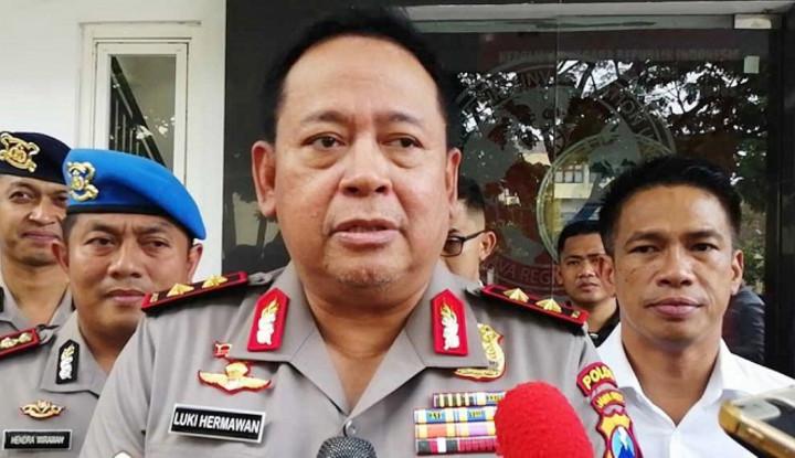 Kapolda Jatim Imbau Bonek Mania Tak ke Malang Saksikan Final Piala Presiden, Ini Alasannya - Warta Ekonomi