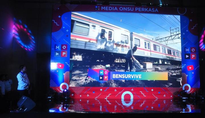 Luncurkan Media Digital, Bensu Bagikan Video Inspiratif - Warta Ekonomi