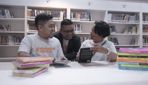 Optimistis Hadapi Corona, IAIN Lampung Gandeng GreatEdu Sediakan E-Learning
