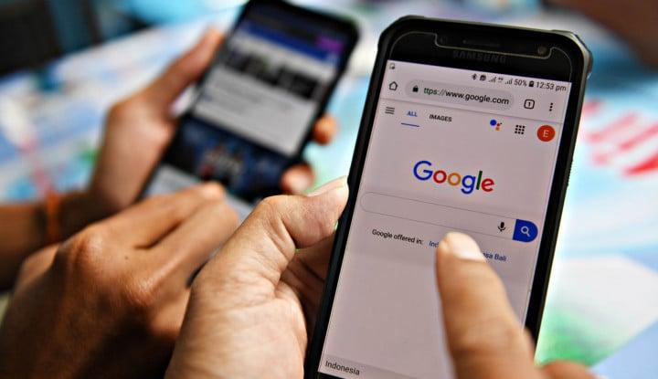 Indonesia Jadi Data Center Google, Kemenkominfo Siap Akselerasi 1.000 Startup