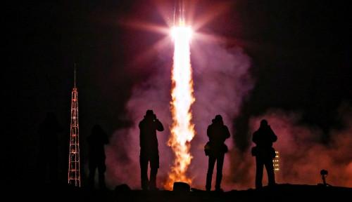 Susul UEA ke Mars, China Akan Luncurkan...