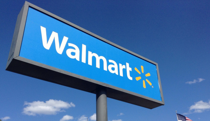 Pepet Amazon, Walmart Tingkatkan Bisnis Iklan Lewat Jalan Ini - Warta Ekonomi
