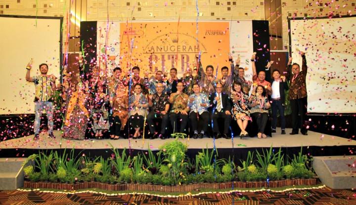 PGL Group Raih Gelar The Best Trusted Property Company - Warta Ekonomi