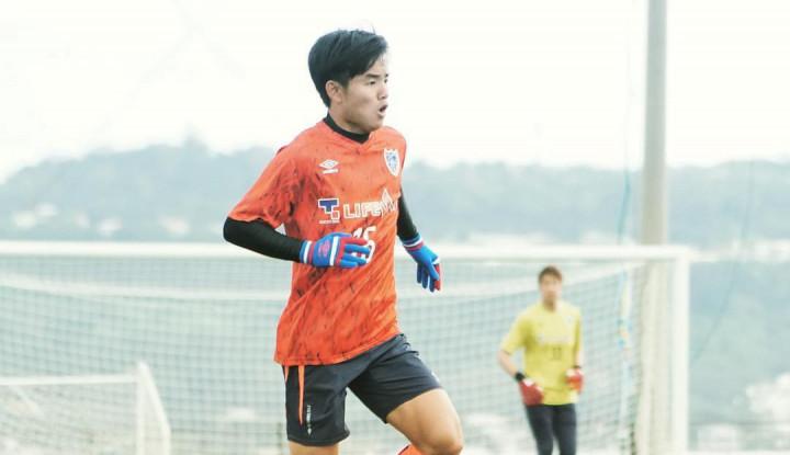 Bintang Muda Jepang Ini Jadi Rebutan Barca dan Real Madrid - Warta Ekonomi