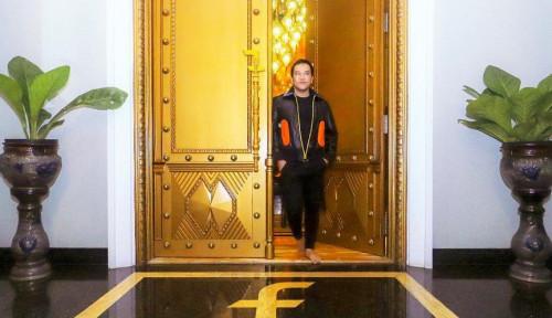 Foto Tengok Kisah HM Fitno, Si Konglomerat Rajin Sedekah