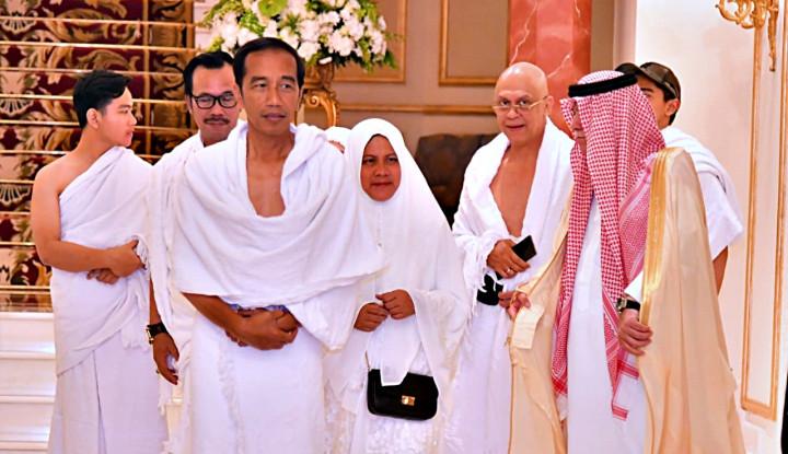 Saudi Tertarik Kerja Sama dengan Indonesia di Bidang Ini - Warta Ekonomi
