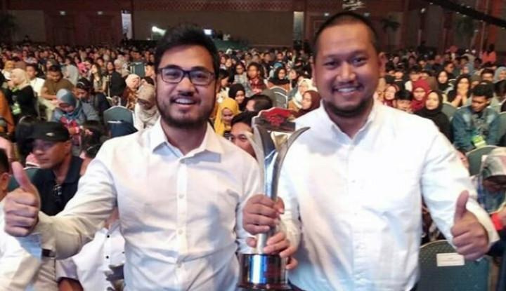 Startup AI Bawa Indonesia ke Kancah Internasional - Warta Ekonomi