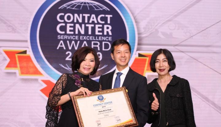 BCA Raih 15 Penghargaan di CCSEA 2019