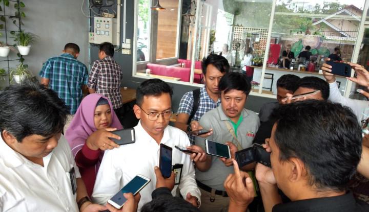 Jelang Pemilu, PLN Cabang Medan Utara Siapkan 6 Posko Antisipasi Pemadaman - Warta Ekonomi