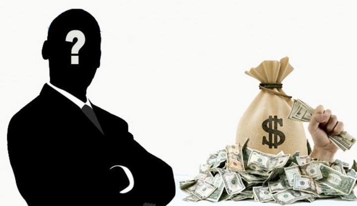 Lima Miliarder Ini Ditahan, Terseret Kasus Korupsi - Warta Ekonomi