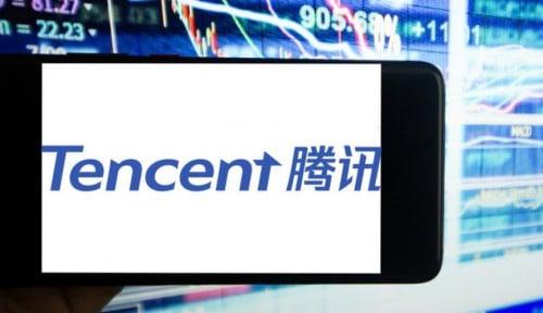 Foto Widih, Tencent Akan Luncurkan Ponsel Khusus Buat Pecinta Gim?