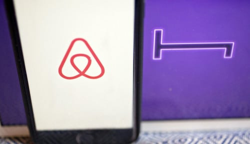 Foto Sah! Airbnb Akuisisi Platform Pemesanan Hotel, Harganya Fantastis