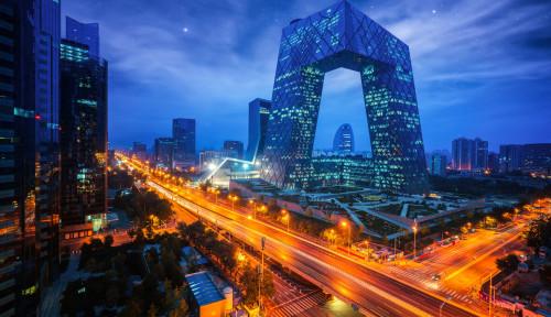 Wilayah di Beijing Ini Fokus Siapkan 5G, Nominal Dananya...