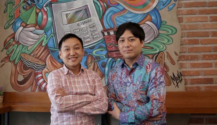 Tutup Seri A, Cashlez Terima Suntikan dari Investor Terkemuka Jepang - Warta Ekonomi
