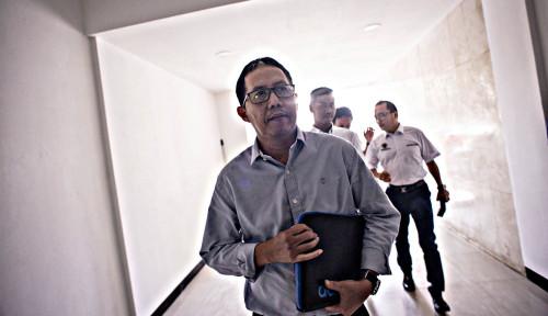 Foto Sidang Tuntutan Joko Driyono Ditunda