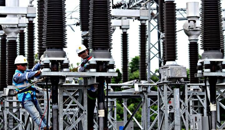 PLN Pastikan Kebutuhan Listrik Industri Aman