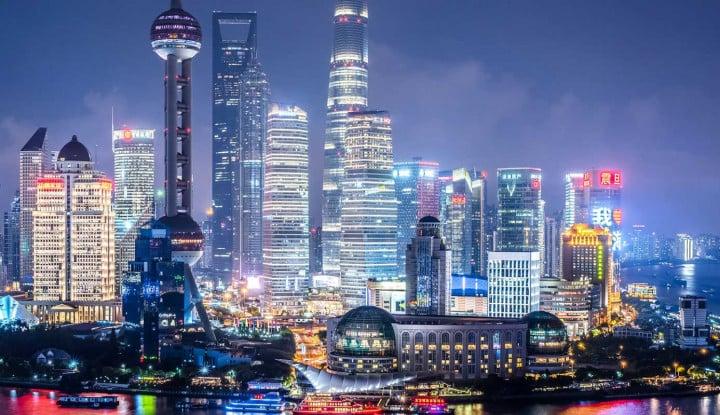 Tingkatkan Ekspor ke China, Mendag Gandeng Pelaku Usaha - Warta Ekonomi