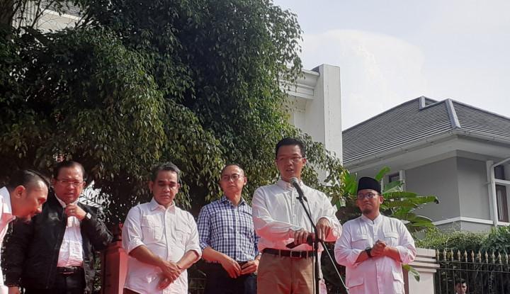 BPN: Prabowo-Sandi Ungguli Petahana, Berapa Persen? - Warta Ekonomi