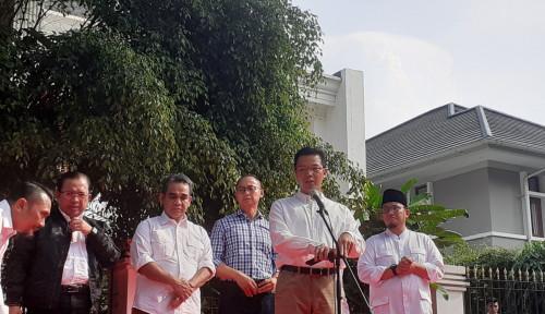 Foto Anak Buah Jadi Tersangka Hoaks, BPN dan PAN Bakal Turun Tangan