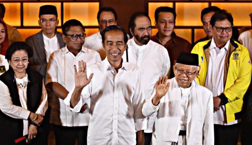 Foto Pilah Pilih Menteri Bersih